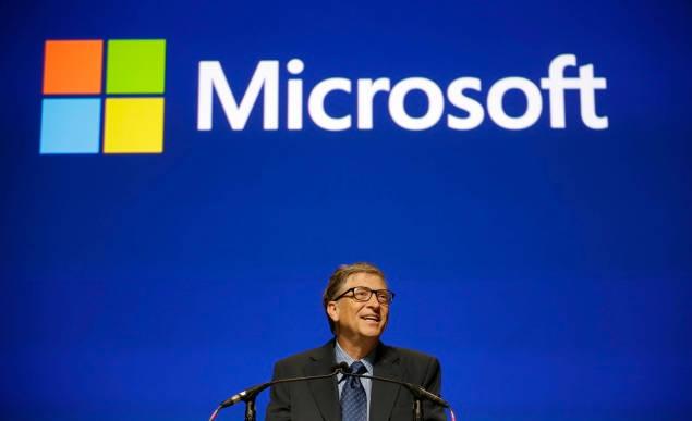 Los inventos que cambiarán el mundo según Bill Gates