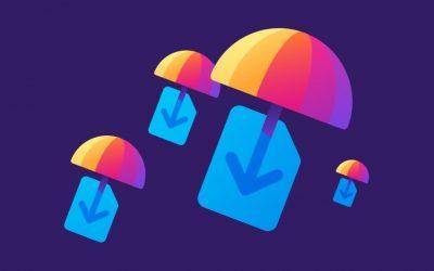 Firefox presenta una nueva herramienta para compartir archivos