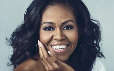 Los tips de liderazgo de Michelle Obama