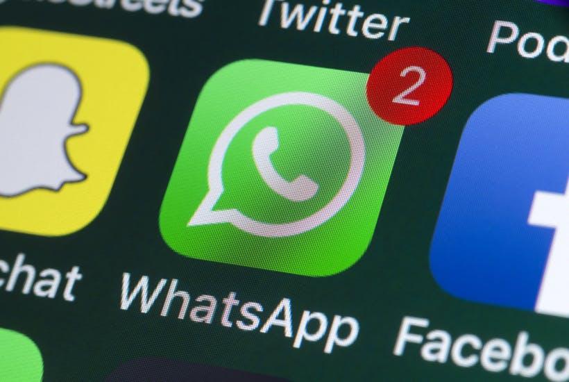 Whatsapp planea nuevas funciones para su versión web