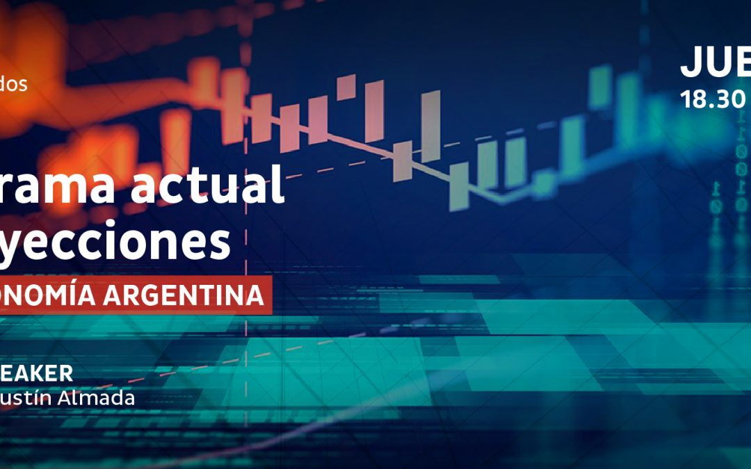Current panorama and projections of the Argentine economy