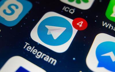La criptomoneda de Telegram saldrá a la venta en julio