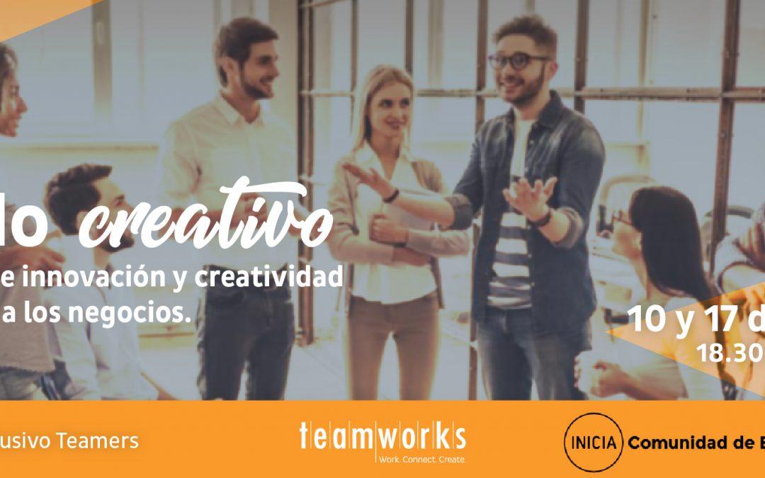 Workshop: Creative Mode