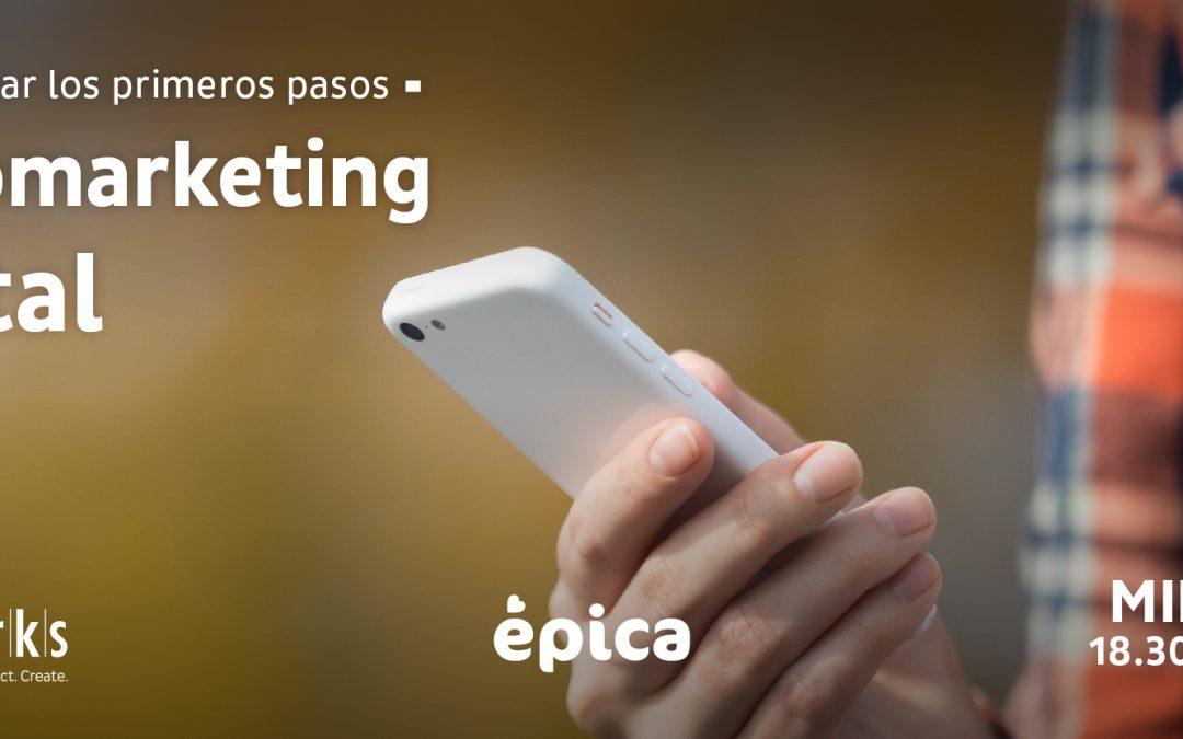 Talk: Digital Video Marketing