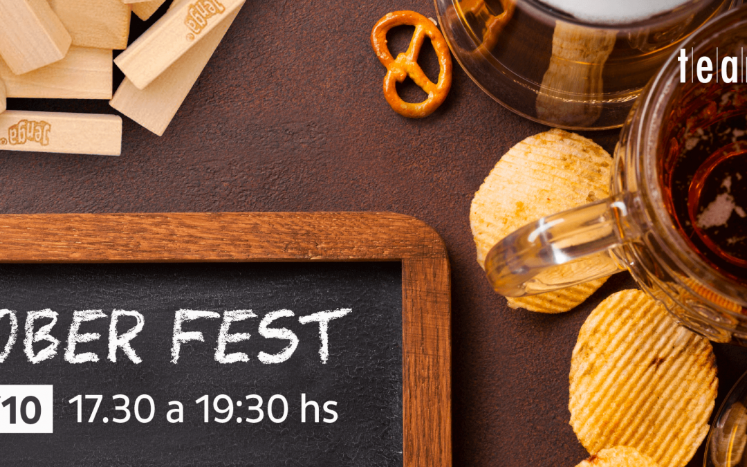 After Office: October Fest